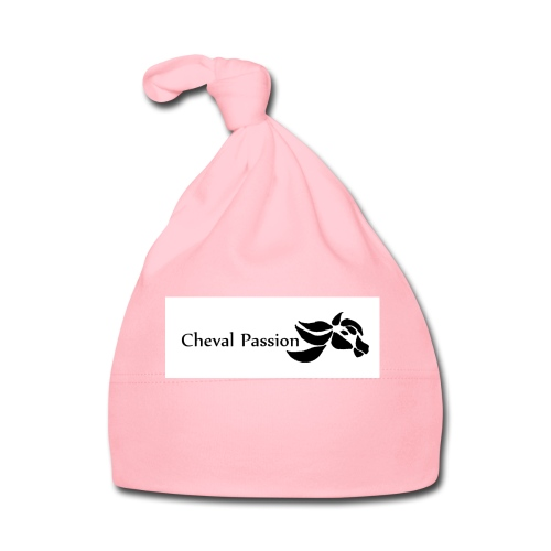 CHEVAL passion - Bonnet Bébé