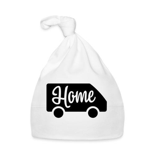 Home in a van - Autonaut.com - Baby Cap