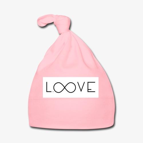 LOOVE Box Logo (SS18) - Cappellino neonato