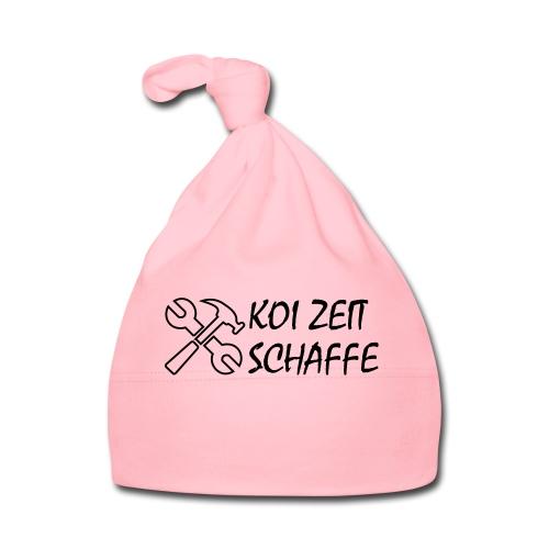 KoiZeit - Schaffe - Baby Mütze