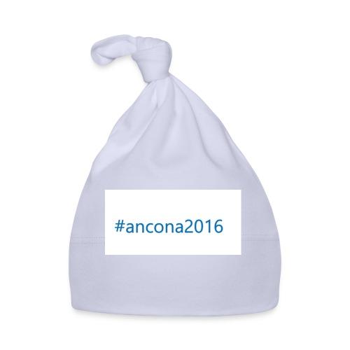 #ancona2016 - Gorro bebé