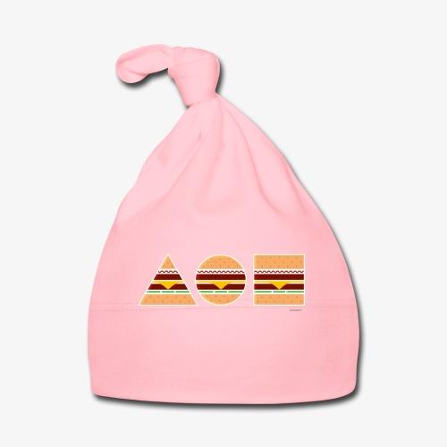 Graphic Burgers - Cappellino neonato