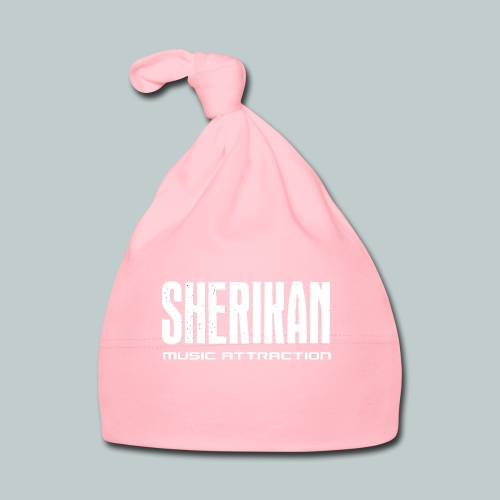 Sherikan logo - Babymössa