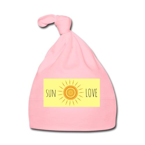 Sun Love - Baby Cap