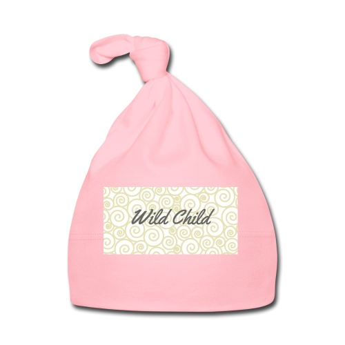 Wild Child 1 - Baby Cap