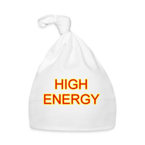 High Energy - Baby Mütze