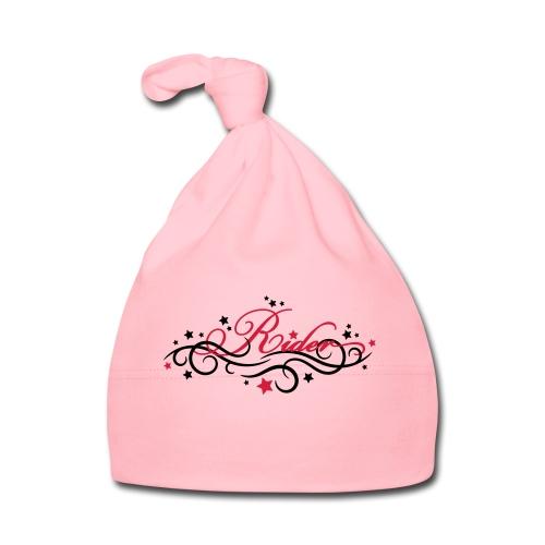 Rider - Baby Mütze