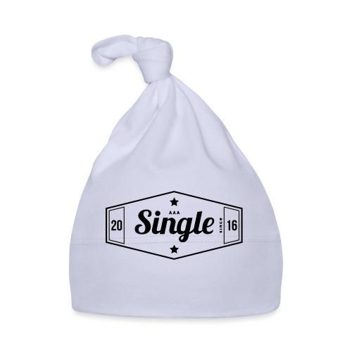 Single since 2016 - Vauvan myssy