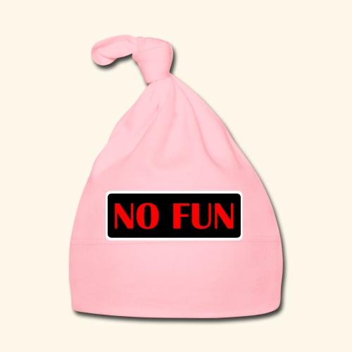 no fun - Babyhue