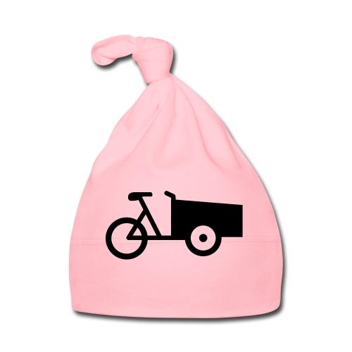 bakfiets - Muts voor baby's