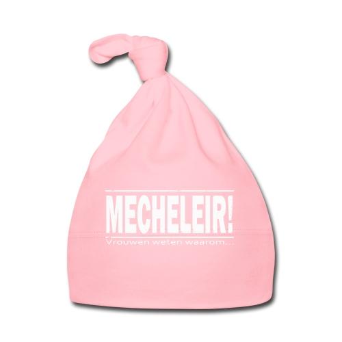 Mecheleir vrouwen - Muts voor baby's