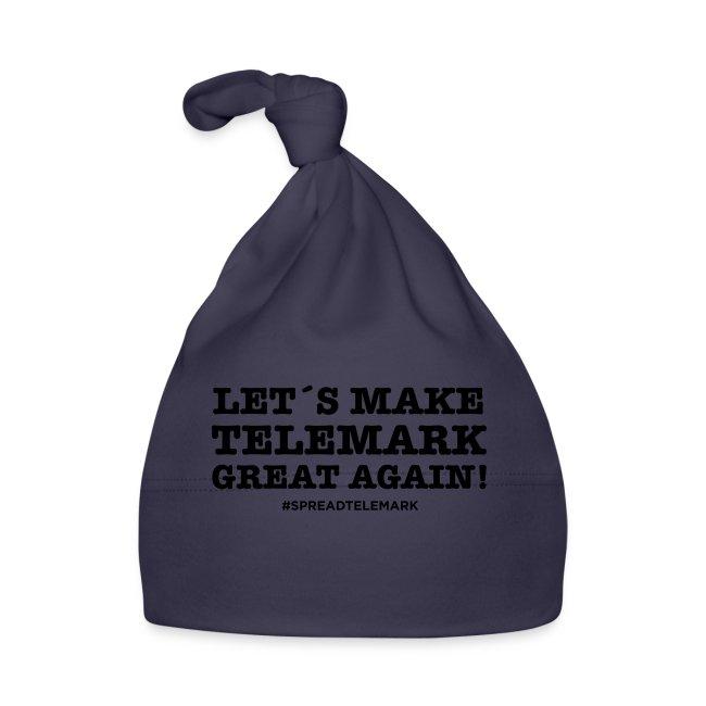 Let´s make telemark great again