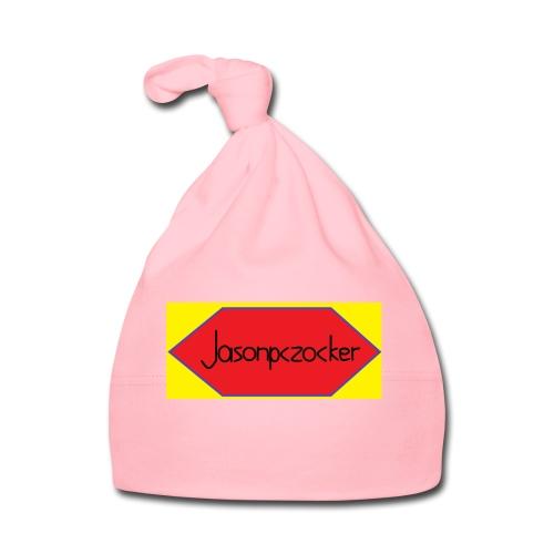 Jasonpczocker Design für gelbe Sachen - Baby Mütze