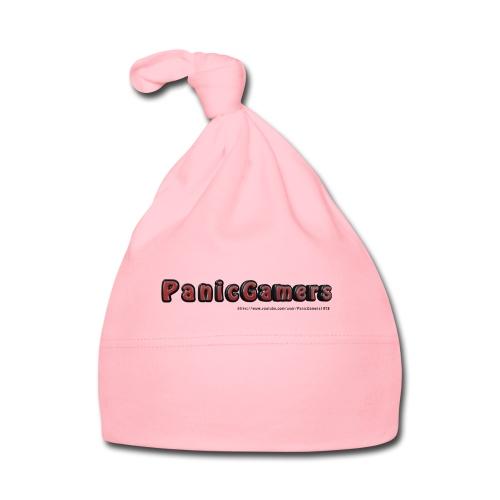 Canotta PanicGamers - Cappellino neonato