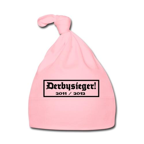 Derbysieger 2012 - Baby Mütze