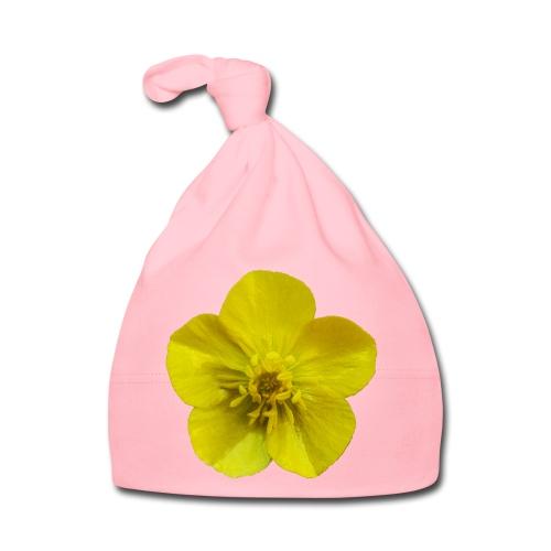 TIAN GREEN Garten - Hahnenfuß 2020 01 - Baby Mütze