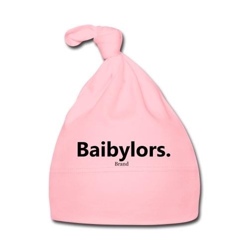 Baibylors. - Muts voor baby's