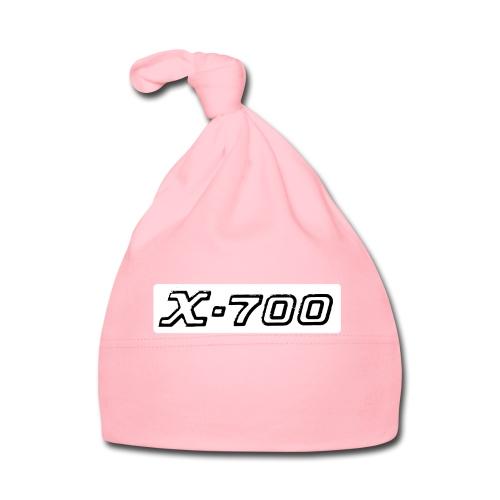 Minolta X-700 White - Cappellino neonato
