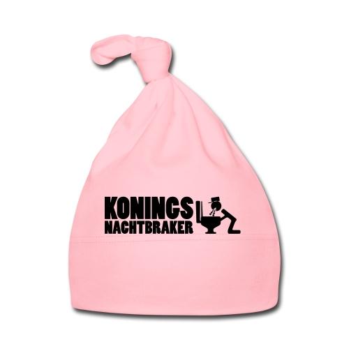 Koningsnachtbraker - Muts voor baby's
