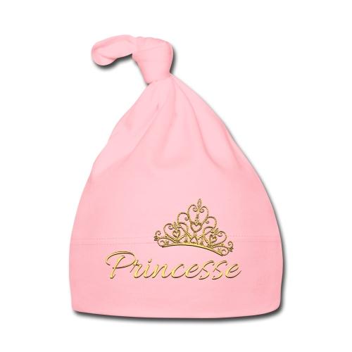 Princesse Or - by T-shirt chic et choc - Bonnet Bébé