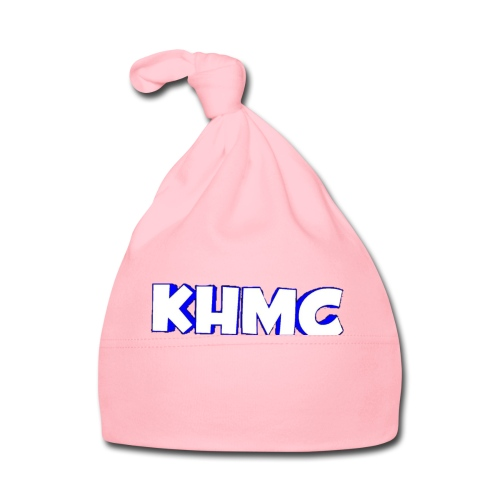 The Official KHMC Merch - Baby Cap