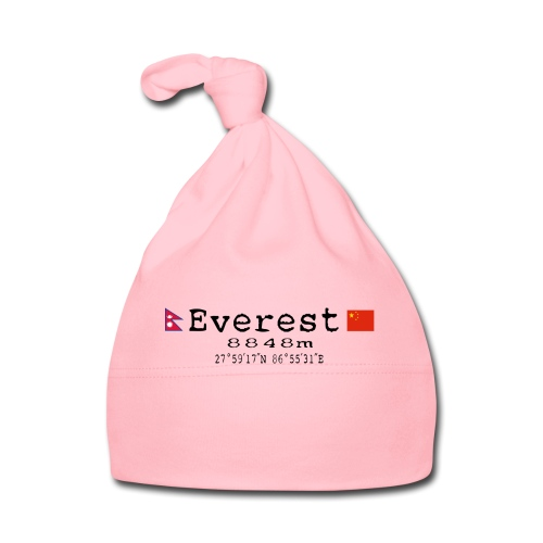 EVEREST - Cappellino neonato