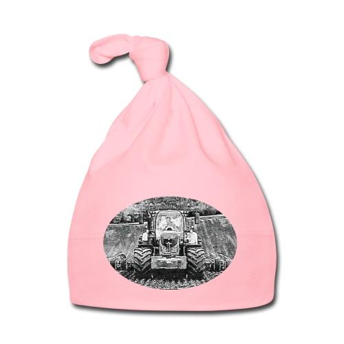 Ackerschlepper - Baby Mütze