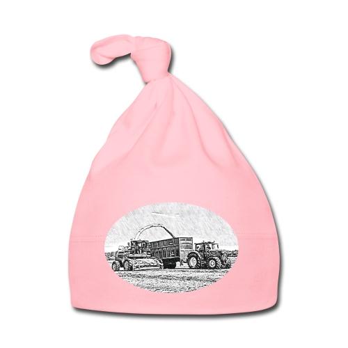 Sillageernte - Baby Mütze