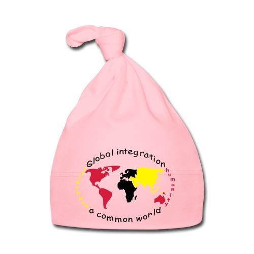 TIAN GREEN - Global Integration - Baby Mütze