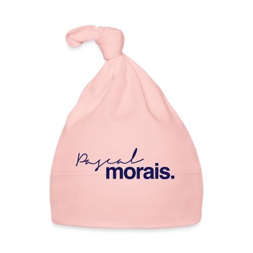 Pascal Morais Logo - Baby Cap