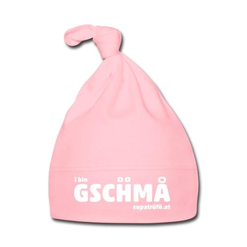 supatrüfö GSCHMA - Baby Mütze