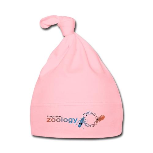 Integrative Zoology Department Logo (bright) - Baby Cap