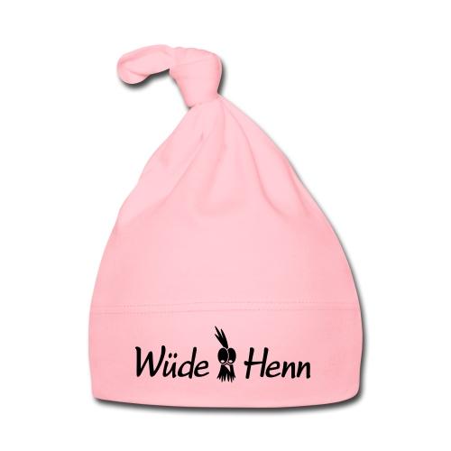 Wüde Henn - Baby Mütze