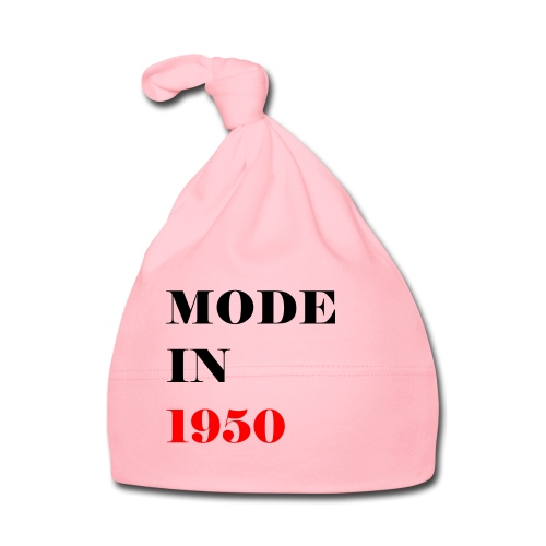 MODE IN 150 - Baby Cap
