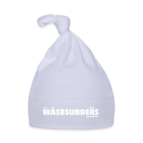 supatrüfö wasbsunders - Baby Mütze