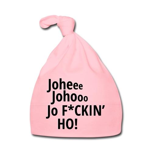 Premium T-Shirt Johee Johoo JoF*CKIN HO! - Muts voor baby's