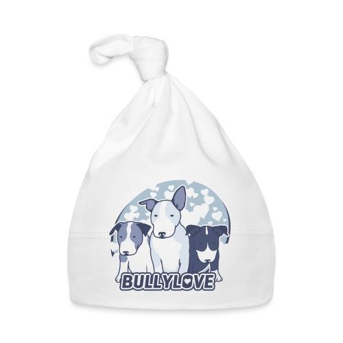 Bullterrier WELPEN - Baby Mütze