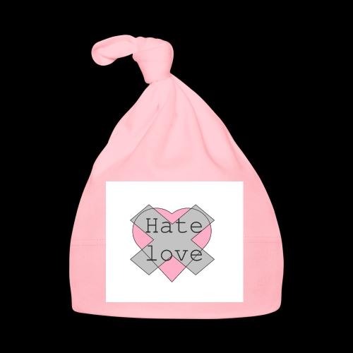 Hate love - Gorro bebé