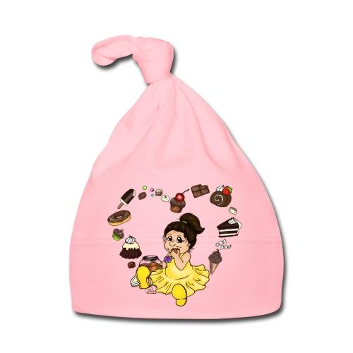 Schokoline und ihr süßer Traum - Baby Mütze
