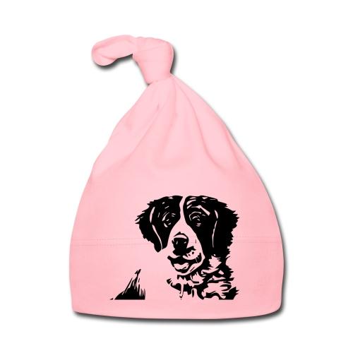 Barry - St-Bernard dog - Baby Mütze