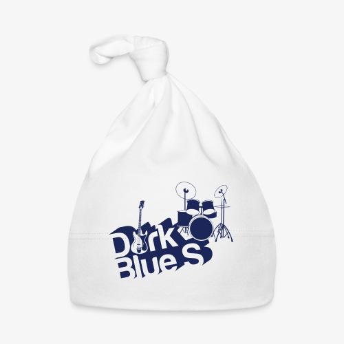 DarkBlueS outline gif - Baby Cap