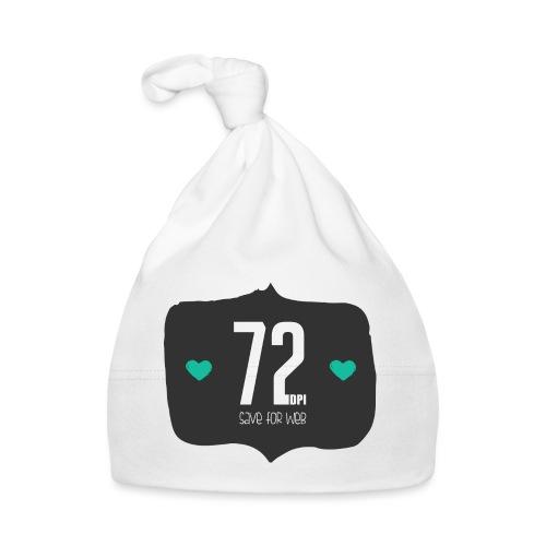 72DPI - Muts voor baby's