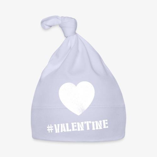 Hashtag Valentine Woman - Muts voor baby's