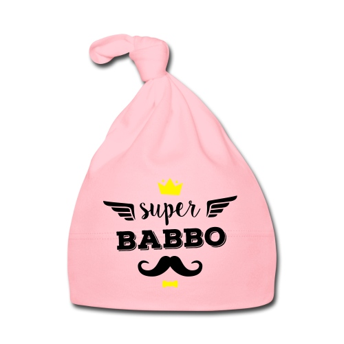 Super Babbo - Cappellino neonato
