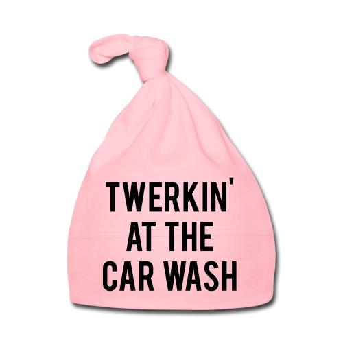 Twerkin At The Car Wash - Baby Cap