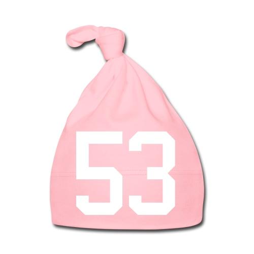 53 VOIT Christoph - Baby Mütze