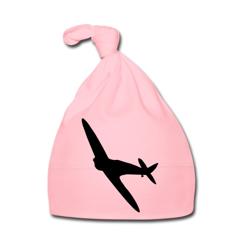 Spitfire Silhouette - Baby Cap