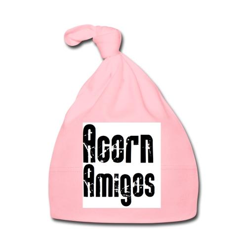 acorn amigos badge - Babymössa