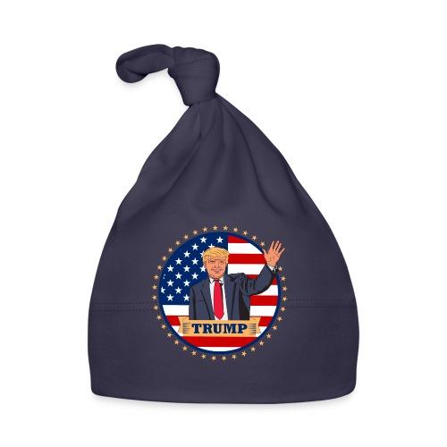 Trump - Baby Mütze