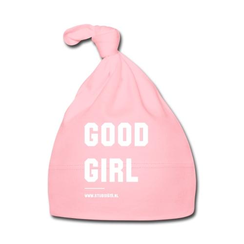 TANK TOP GOOD GIRL - Muts voor baby's